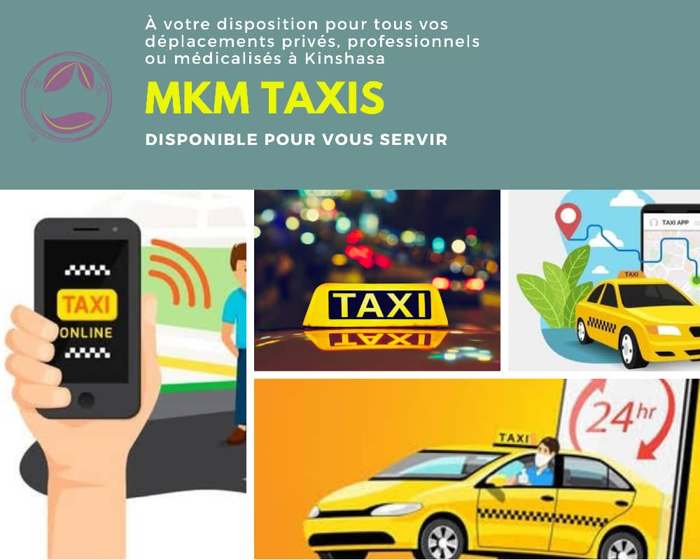 mkm taxi